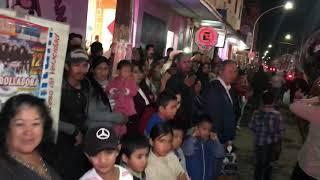 Empezando las fiestas en La barca, Jalisco 2018/ caminando por la Hidalgo | jossygb