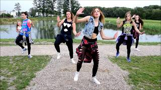 Sean Paul - No Lie ft. Dua Lipa - Zumba Patrycja Cholewa - Choreography - Dance Video