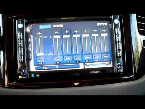 Jensen VM9022 VM9022HD VM9022HDN Nav101 Overview - Car Stereo DVD Navigation GPS Touchscreen