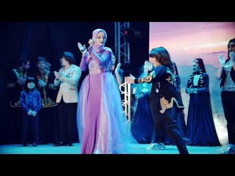 Эльбика - Дочь Чечни и Дагестана