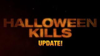 Halloween Kills Update - [Atmosphere & Industry]