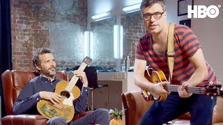 Bret McKenzie & Jemaine Clement Are Back! | Flight of the Conchords: Live in London (2018) | HBO