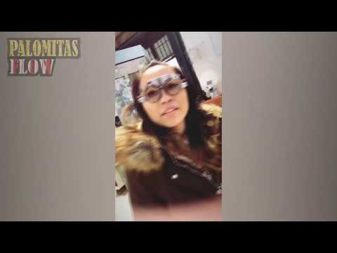 TE GUSTAN MIS NUEVOS LENTES? | Palomitas Flow Vlogs