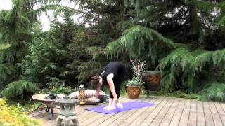 Devi Yoga - Finding Balance (promo)