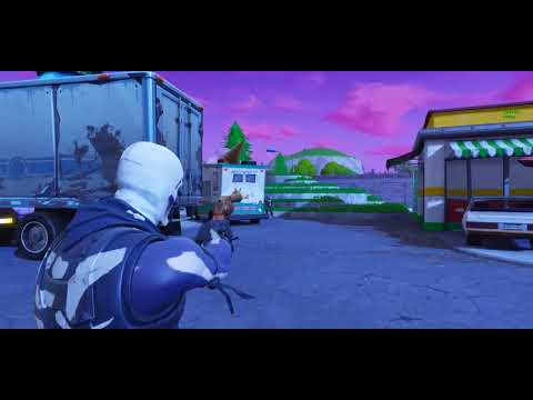 Fortnite revolver killing spree [BRUTAL PRANK GONE WRONG HERZINFARKT]