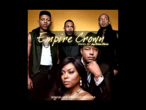 Yazz x Travi$ Scott Type Beat - Empire Crown [Prod. By JayUrbanMusic]