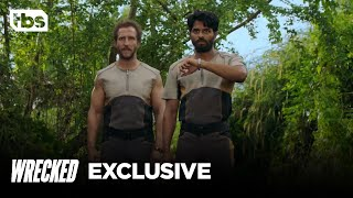 Wrecked: Dirty Fighters - Season 3 Ep. 9 [EXCLUSIVE] | TBS