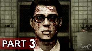 The Evil Within (DLC): The Assignment - Joseph Oda Boss Fight - Walkthrough Part 3 (Chapter 2)
