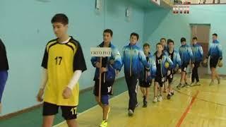 У Нововолинську триває турнір із гандболу ім. Б.Макарова