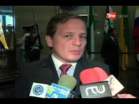Asamblea nacional rechaza muerte de alcalde electo