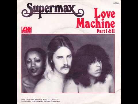 machine Adult love