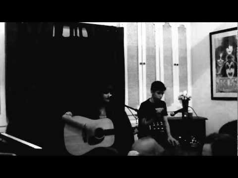 Lovesong (cover) Lexie And Maxx 12 Y/o