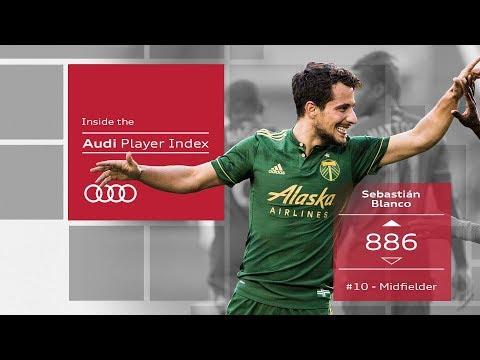 Sebastian Blanco: Crafty & Clinical   Audi Player Index