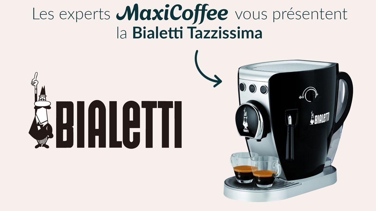 Faire Cafe Avec Bialetti