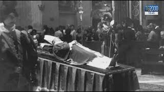 Paolo VI santo Quelle scarpe perse nel pellegrinaggio a Gerusalemme