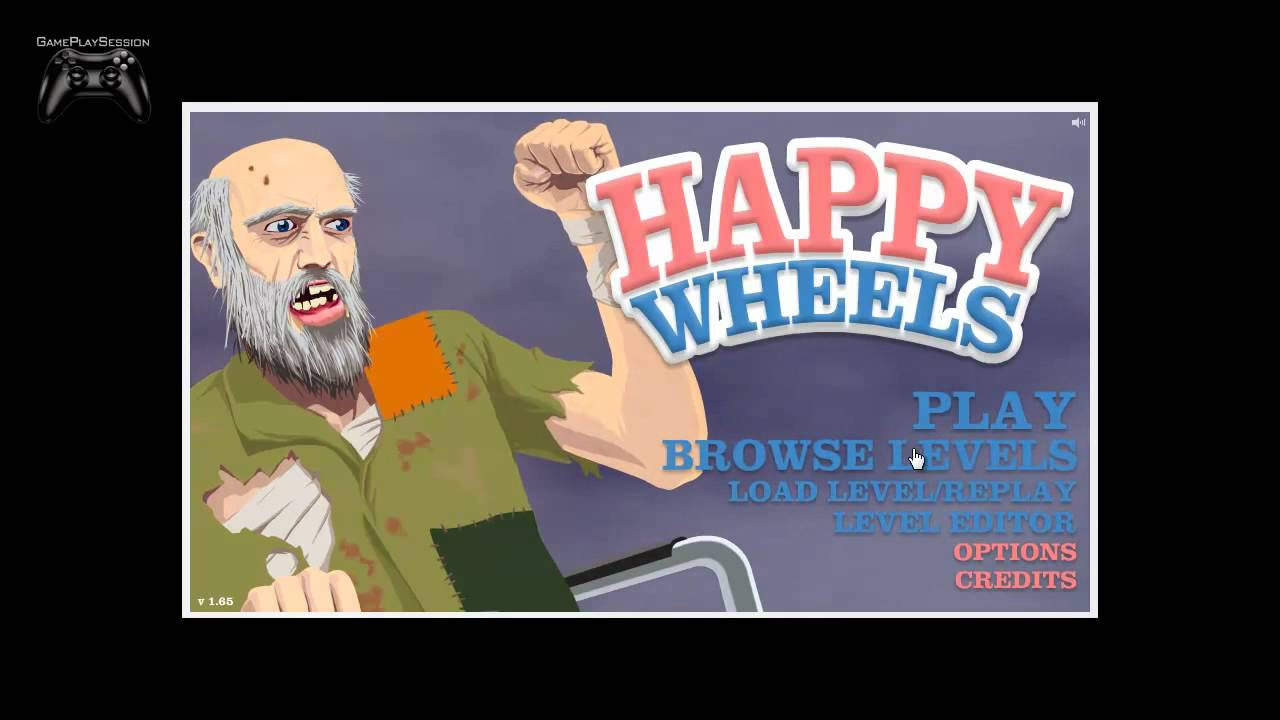 Happy Wheels Vollversion Kostenlos Spielen