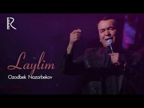 OZODBEK NAZARBEKOV LAYLI MP3 СКАЧАТЬ БЕСПЛАТНО