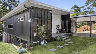 Videos Container Homes Pop Up Shops