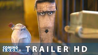 Trash - La Leggenda della Piramide Magica (2020): Trailer Italiano del Film d'animazione - HD