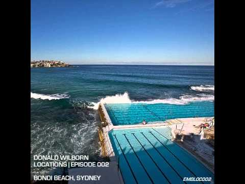 Donald Wilborn - Locations 002: Bondi Beach, Sydney