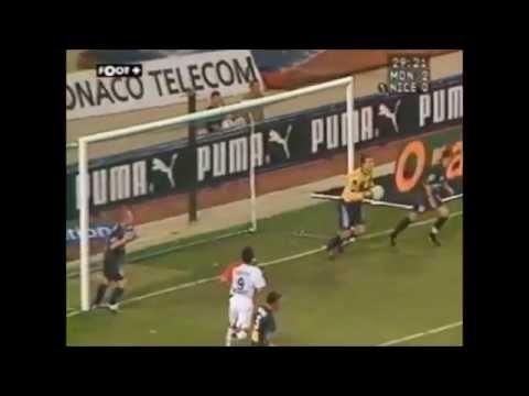 Monaco 3-4 Nice 2004 résumé