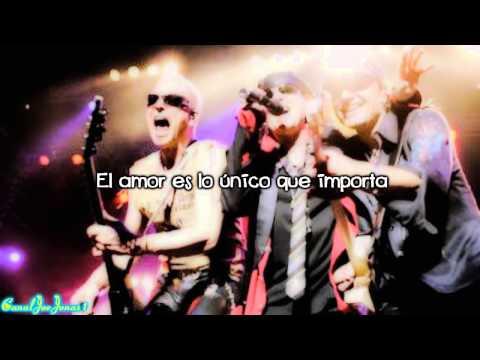 Scorpions -321 (Traducida al español)