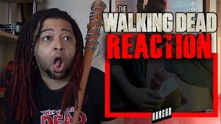 THE WALKING DEAD MID SEASON FINALE | REACTION & RECAP SHOW!! (SEASON 8 EPISODE 8)