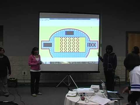 SCC Officer's 2011 - Training Treasury Part 2