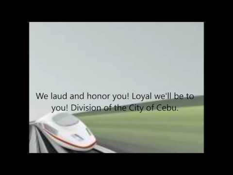 DepEd Cebu City Hymn