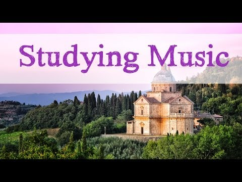 Brain Music - Self Help Study and Focus -  Alpha Waves for Concentration and Learning