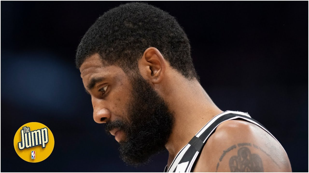 Brooklyn Nets Guard Kyrie Irving Out for Season With Shoulder Injury
