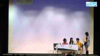 Publication Date: 2011-12-08 | Video Title: 基督教香港信義會心誠中學 (再生) 同一樣的魔法 不一樣的天