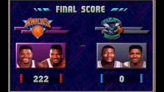 [TAS]ARCADE NBA JAM-New York Knicks