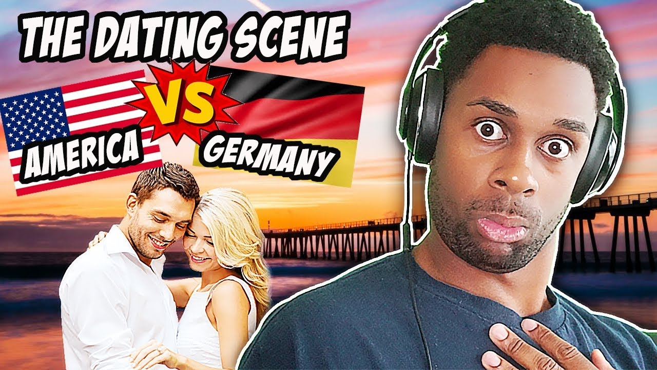 Dating in germany