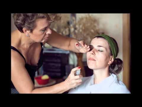 Минеральная косметика. Mineral Makeup Cosmetics