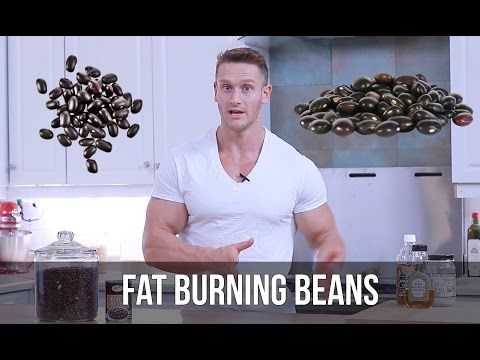 Black Beans vs. Weight Loss?   Fat Burning Foods- Thomas DeLauer