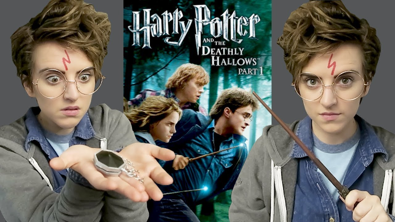 Me watching harry potter and the deathly hallows part 1 movie me watching harry potter and the deathly hallows part 1 movie reaction biocorpaavc Choice Image