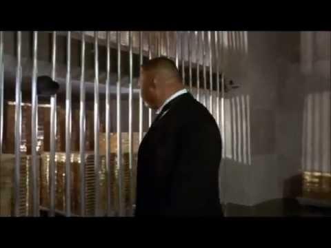 James Bond Villain Deaths (1962-2008)