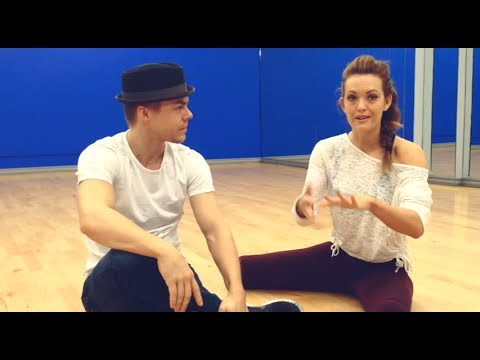 Dancing With the Stars - Amy Purdy - Her Inspiring Story