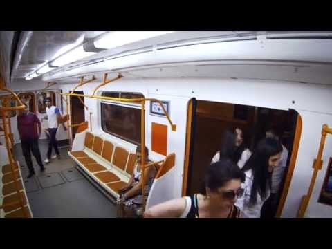 Armenia: modernising the metro