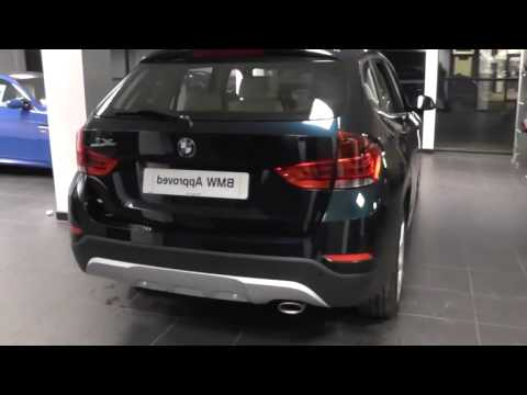 BMW X1 sDrive 18d xLine 5dr Step Auto U17556