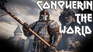 This Game is AWESOME | Conqueror's Blade