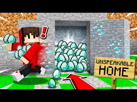 HE BROKE INTO MY HOUSE AND STOLE MY DIAMONDS!