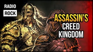 Assassin's Creed Kingdom Ragnarok