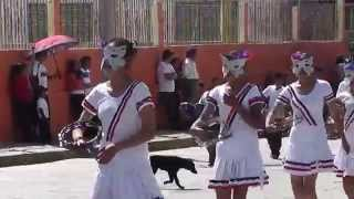 desfile de feria 2014 san simeon xipetzinco