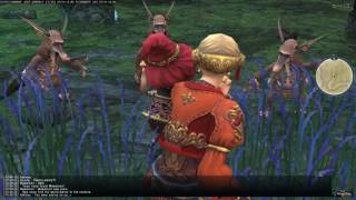 FFXI: Treasures of Aht Urhgan Missions 20 to 23