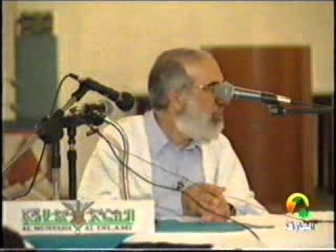 الشيخ عمر عبد
