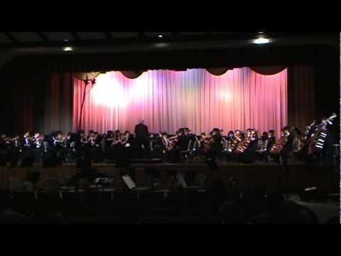HSN Philharmonic Orchestra: String Quartet Op. 11- Samuel Barber