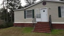 #0365JC - Land/home package in Picayune. 2006 Riverbirch 28x70 4bed 2bath, ready to move in.