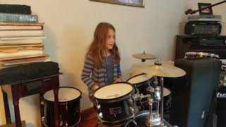 Kids at johns making music